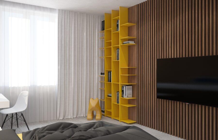 смешение стилей в интерьере квартиры