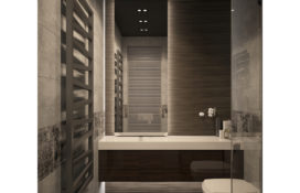 дизайн и ремонт ванной